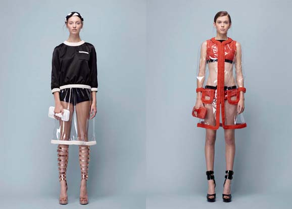plastic-clothing-by-paule-ka-spring-2012