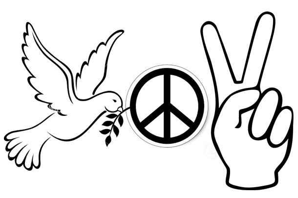 peace-symbols