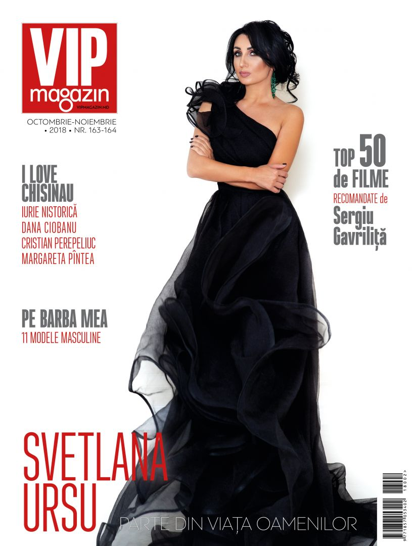 cover revista vip magazin