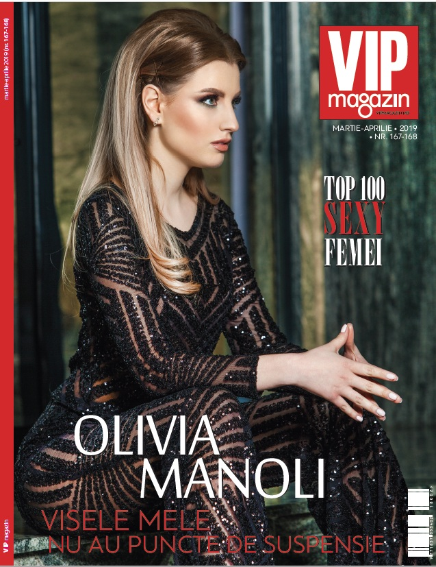 cover revista vip magazin